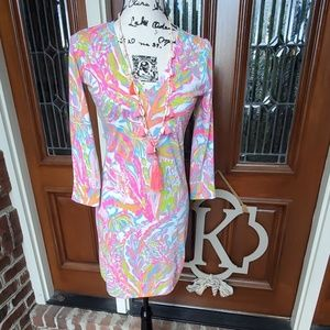 Lilly Pulitzer Eliza Dress